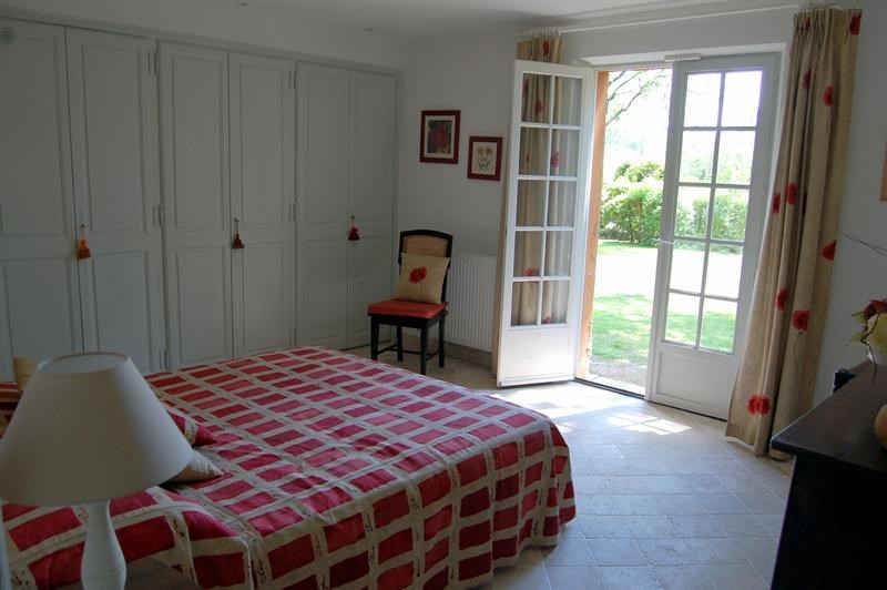 Deluxe sale house / villa Saint-paul-en-forêt 695 000€ - Picture 31