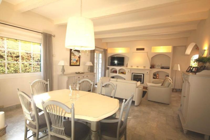 Sale house / villa Juan les pins 795000€ - Picture 4