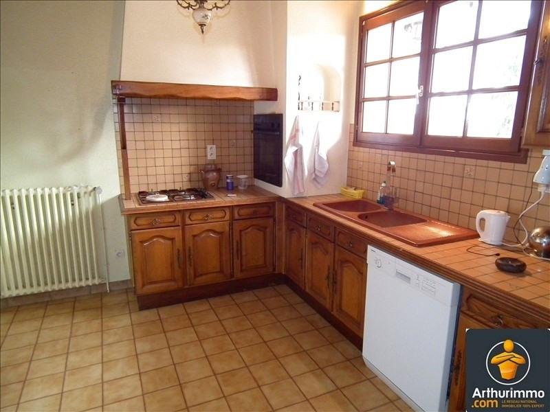 Sale house / villa Matha 126735€ - Picture 6