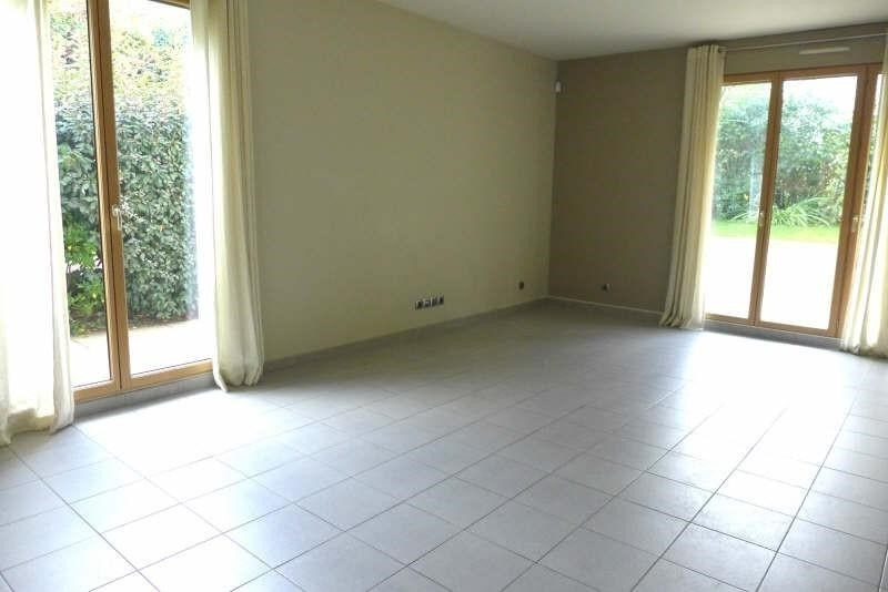 Rental apartment Garches 2 350€ CC - Picture 4