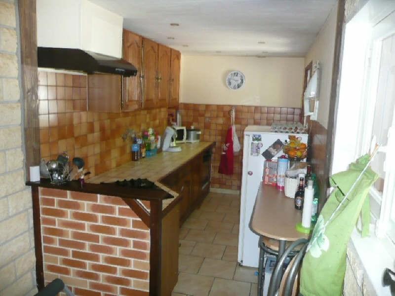 Sale house / villa Menetreol sur sauldre 80000€ - Picture 4