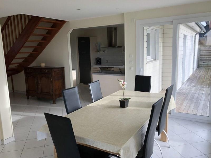 Sale house / villa Blainville sur mer 318000€ - Picture 2