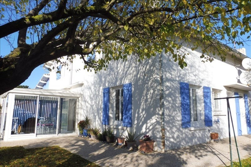 Sale house / villa Proche royan 430500€ - Picture 8