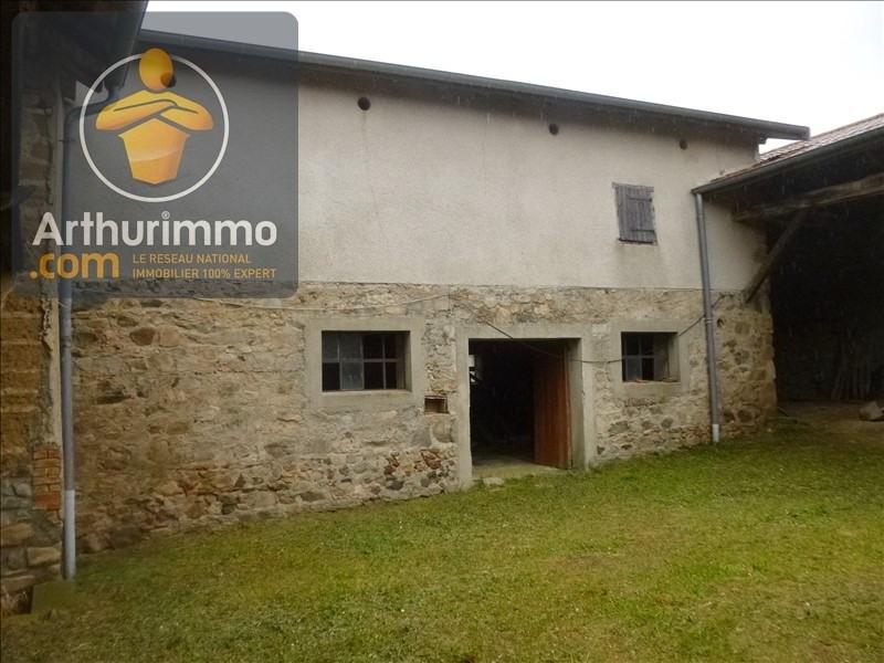 Sale house / villa Meys 169000€ - Picture 1