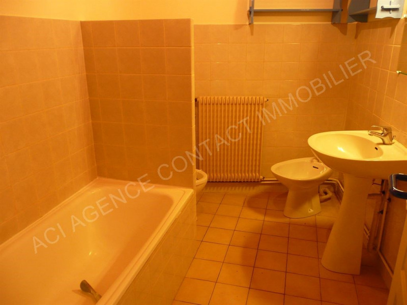Rental apartment Mont de marsan 300€ +CH - Picture 3