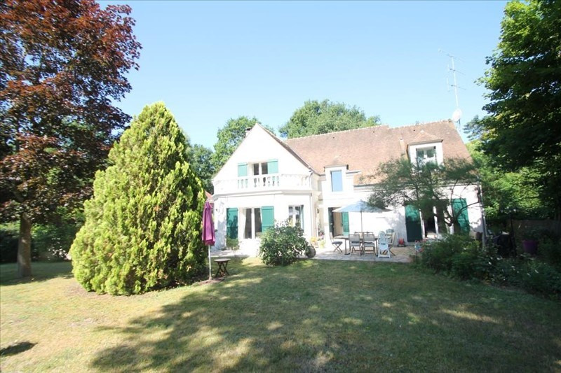 Sale house / villa Samois sur seine 610000€ - Picture 1