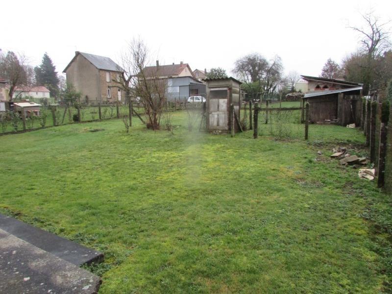 Sale house / villa Linards 114000€ - Picture 3
