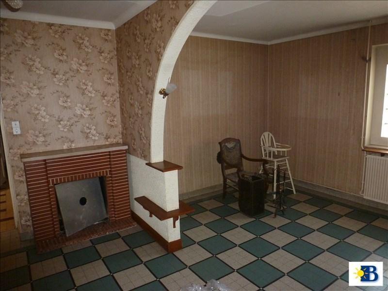 Vente maison / villa Chatellerault 65000€ - Photo 5