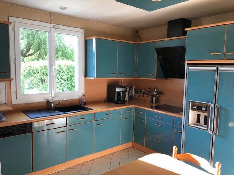 Sale house / villa Santeny 488000€ - Picture 5