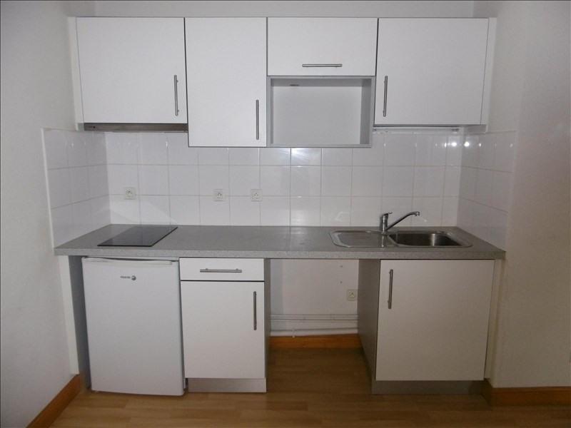 Location appartement Niort 460€ CC - Photo 2