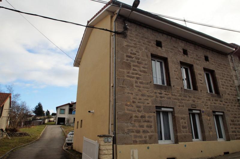 Verkoop  huis Firminy 200000€ - Foto 4