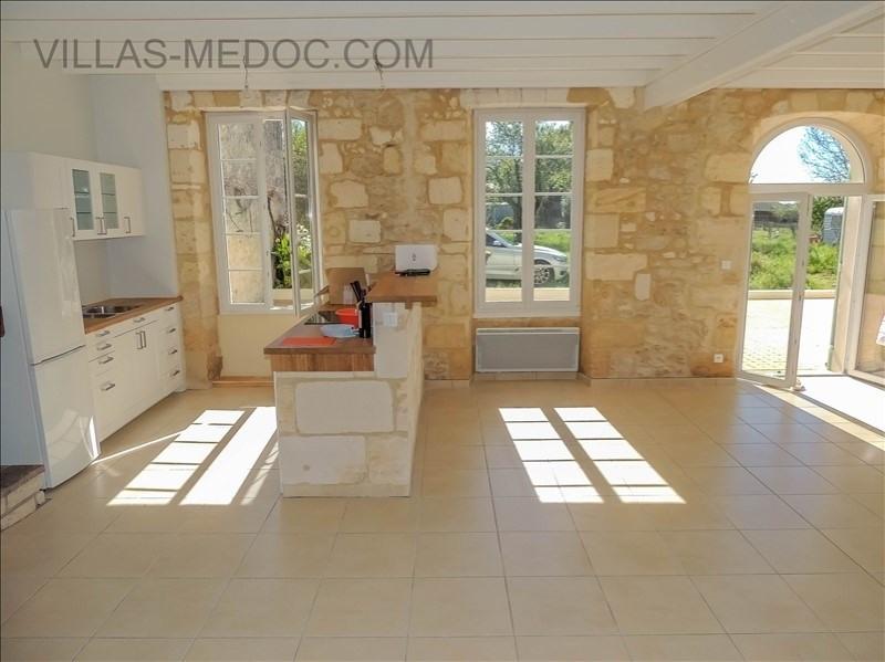 Vente maison / villa Jau dignac et loirac 247000€ - Photo 2