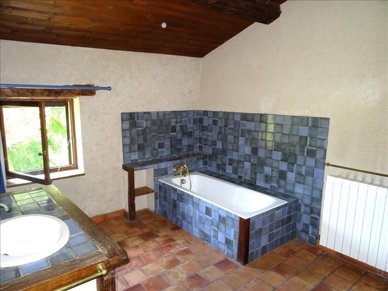 Vente maison / villa St jean de bournay 245500€ - Photo 7