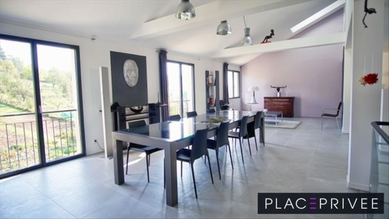 Vente maison / villa Viterne 499990€ - Photo 3