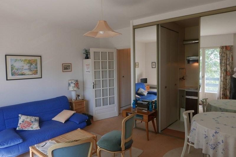 Verkauf wohnung Deauville 98100€ - Fotografie 6