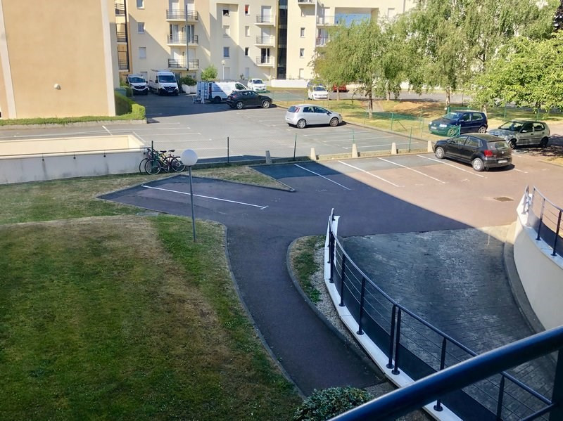 Vente appartement Caen 87500€ - Photo 7