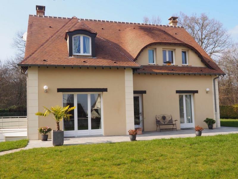 Vente maison / villa Boissettes 695000€ - Photo 1