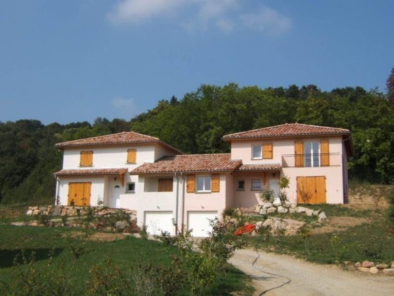 Rental house / villa Pont eveque 1100€ CC - Picture 1