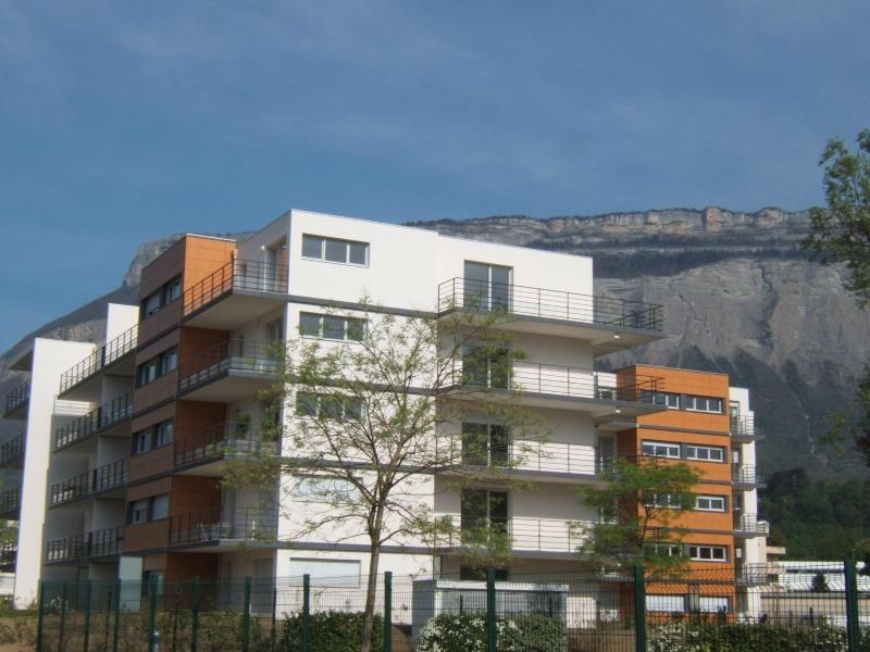 Location appartement Montbonnot 695€ CC - Photo 1