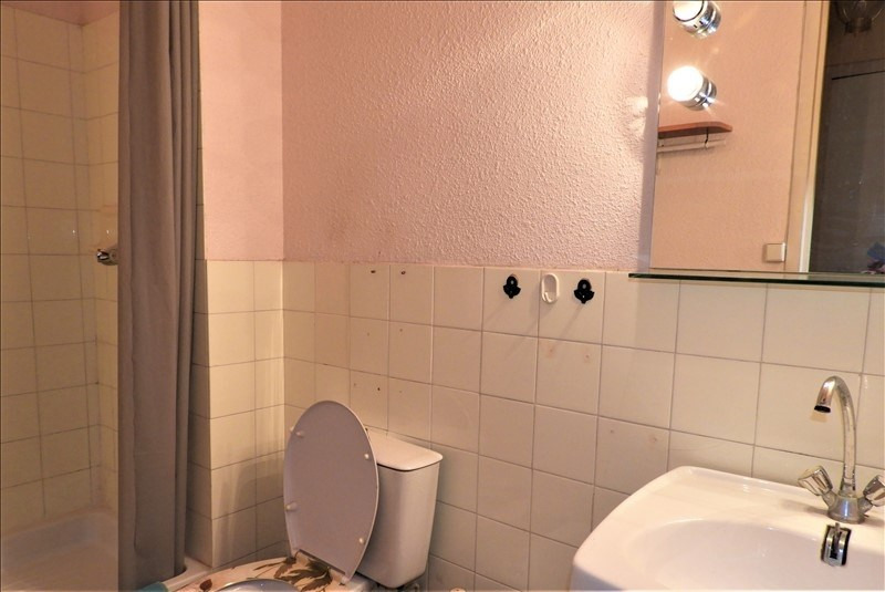 Vente appartement La grande motte 74000€ - Photo 3