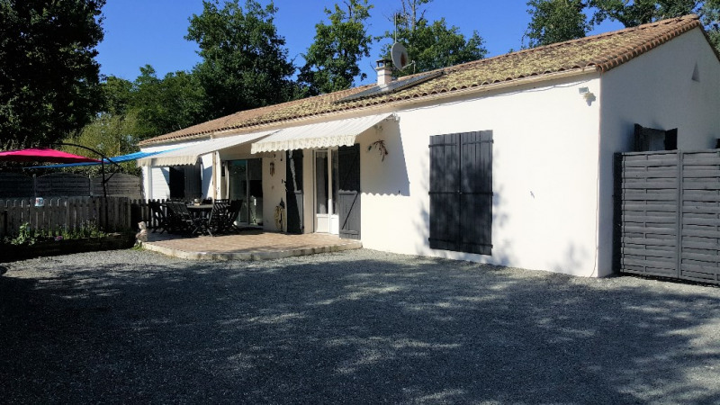 Sale house / villa Saint augustin 297000€ - Picture 1