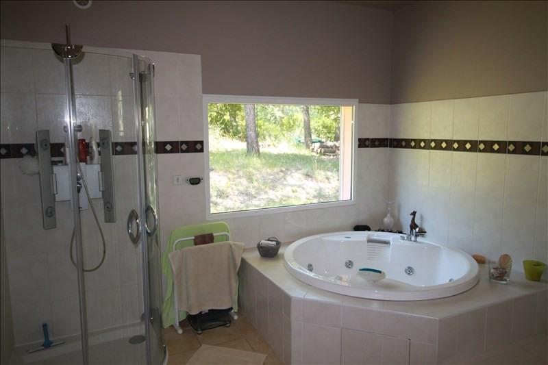 Deluxe sale house / villa Le puy ste reparade 779000€ - Picture 6