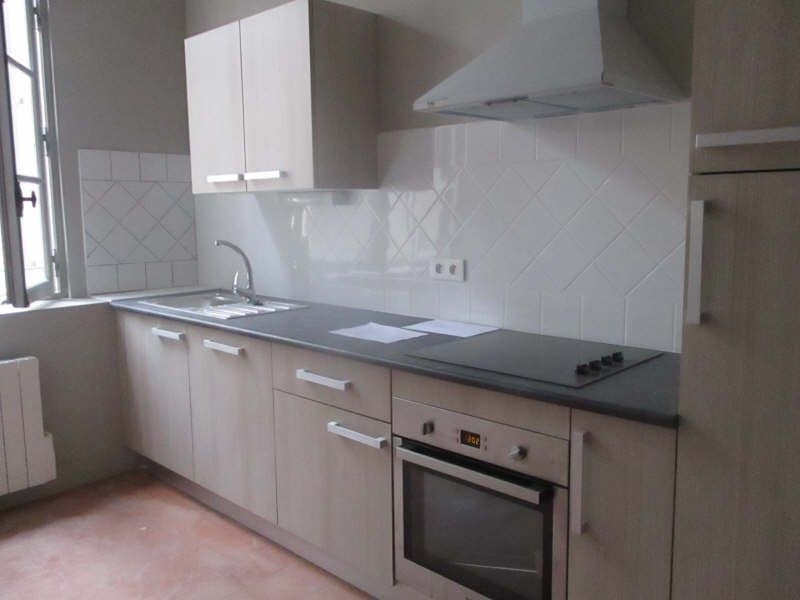Location appartement Nimes 760€ CC - Photo 1