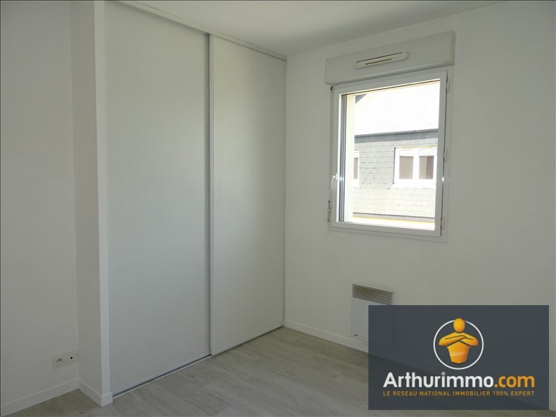 Rental apartment St brieuc 465€ CC - Picture 4