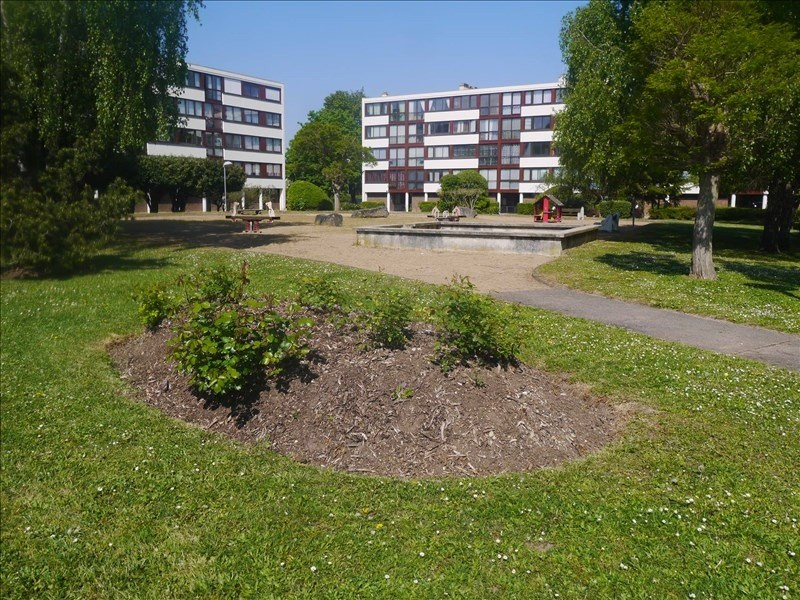 Location appartement Conflans ste honorine 850€ CC - Photo 2