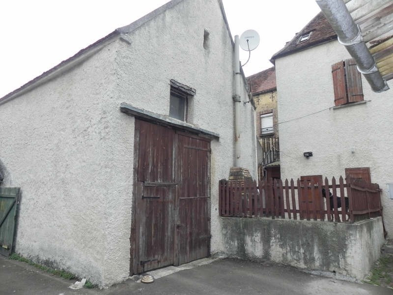 Vente maison / villa Ligny le chatel 97 000€ - Photo 9