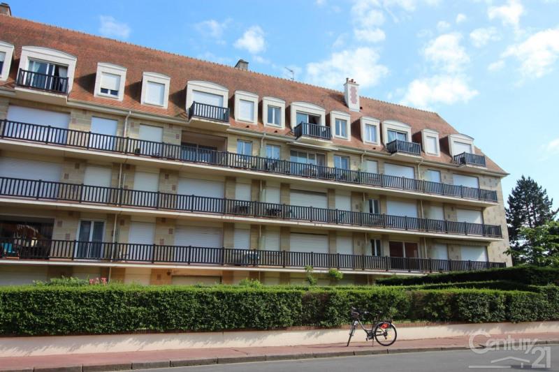 Vente appartement Deauville 449000€ - Photo 1