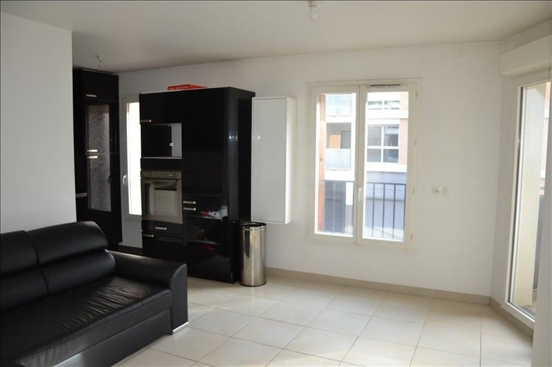 Sale apartment Cergy 134900€ - Picture 5