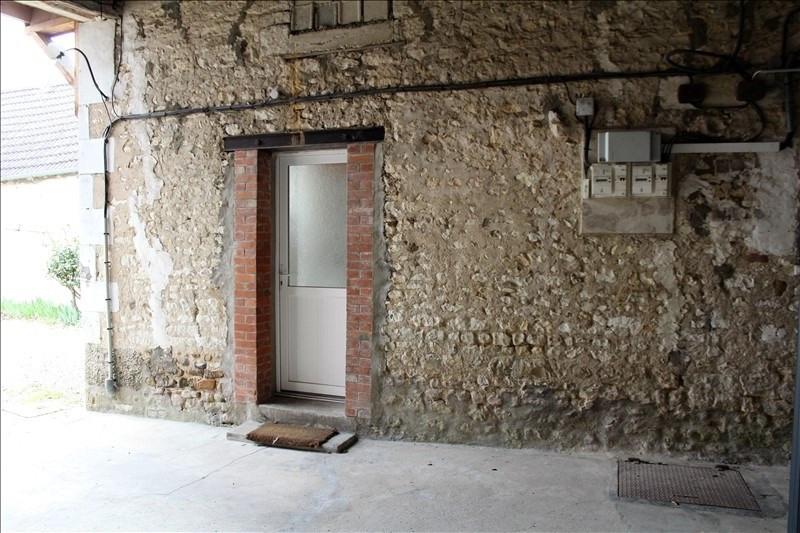 Rental house / villa Charmoy 480€ CC - Picture 2
