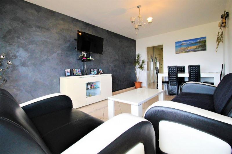 Vente appartement Antibes 259000€ - Photo 1