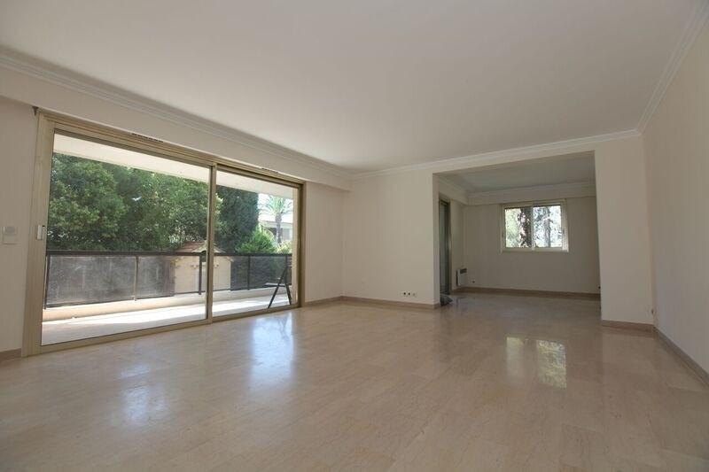 Vente de prestige appartement Cannes 742000€ - Photo 4