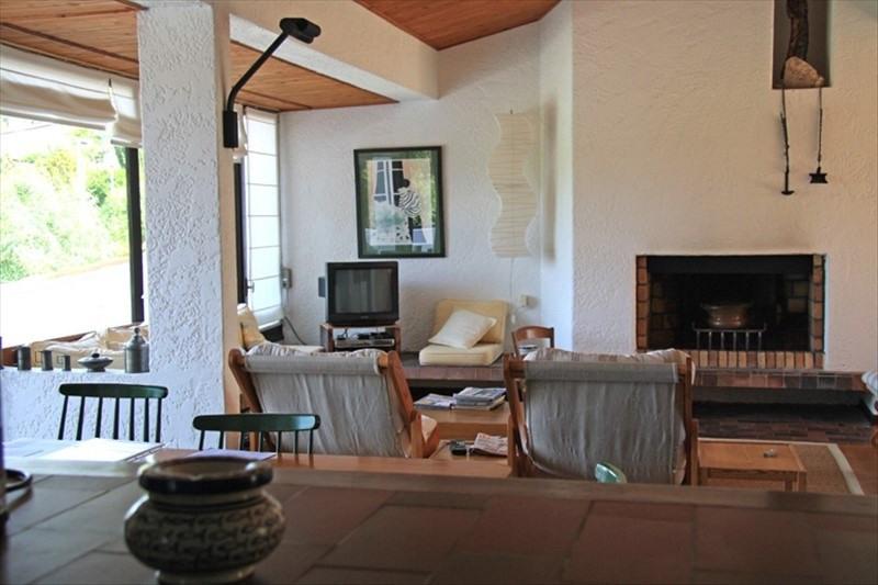 Deluxe sale house / villa Porticcio 1350000€ - Picture 5