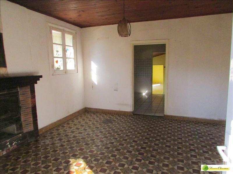 Vente maison / villa Amberac 49500€ - Photo 5