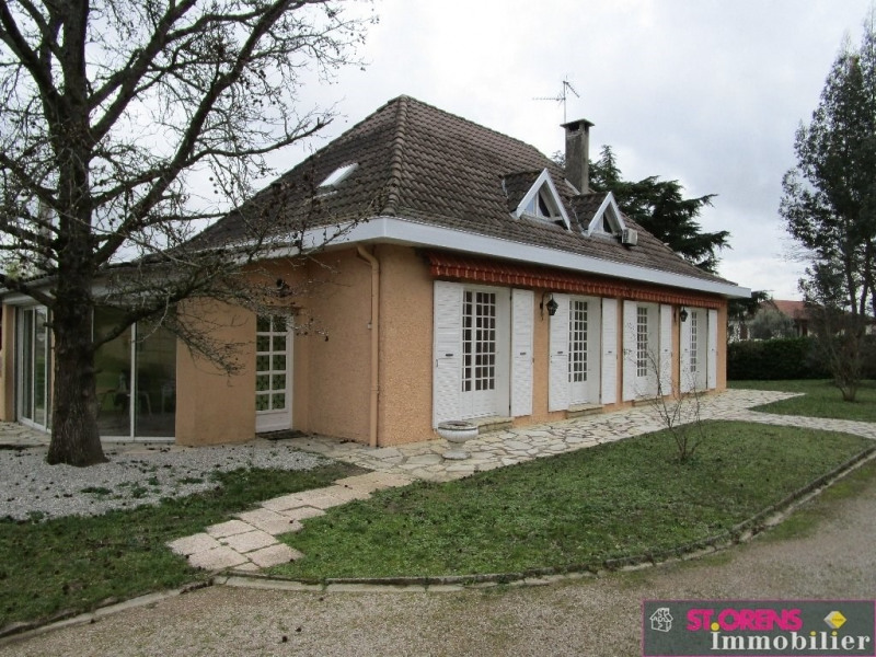 Location maison / villa Saint-orens-de-gameville 1 700€ CC - Photo 2