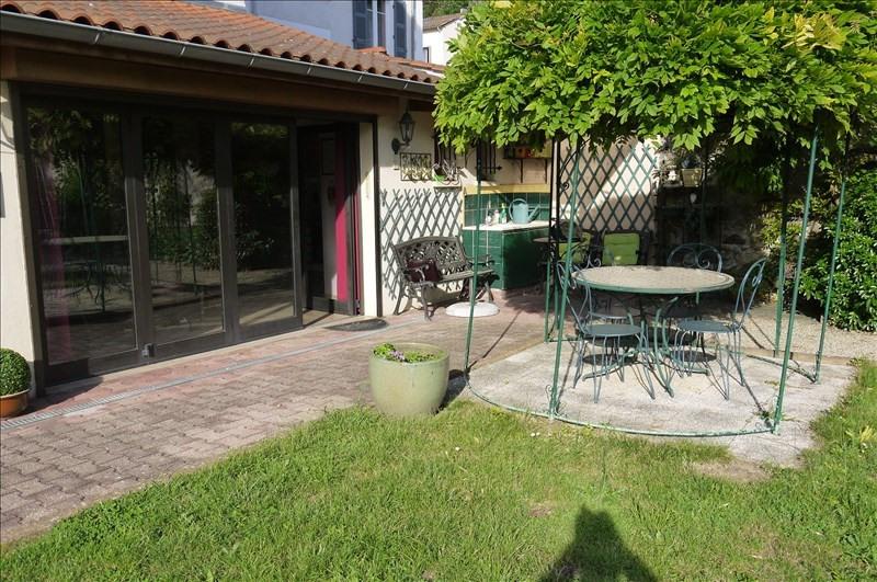 Verkoop  appartement Vienne 243000€ - Foto 1