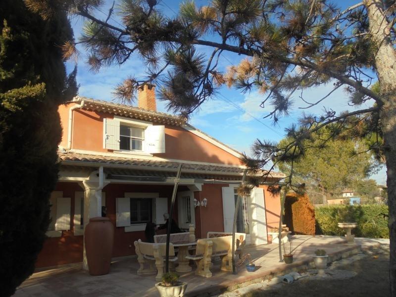 Vente maison / villa Sommieres 353000€ - Photo 2