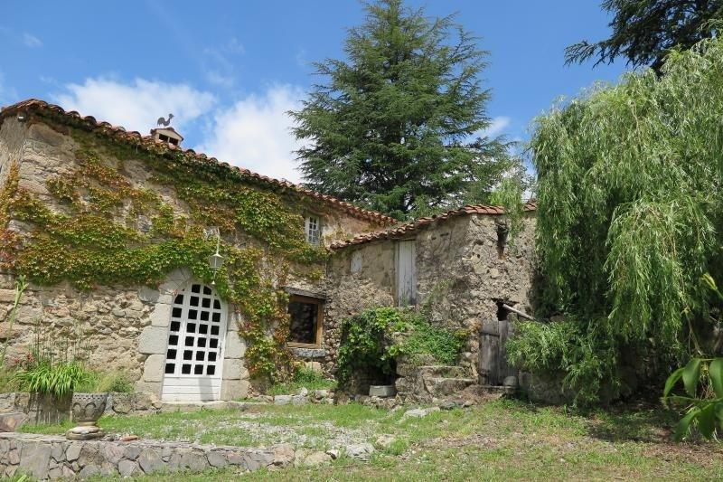 Deluxe sale house / villa Vallespir 890000€ - Picture 1
