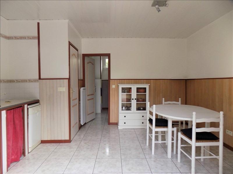 Vente appartement Ciboure 128000€ - Photo 2