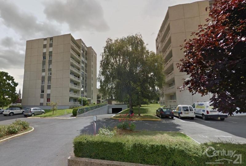 Locação apartamento Caen 800€ CC - Fotografia 2
