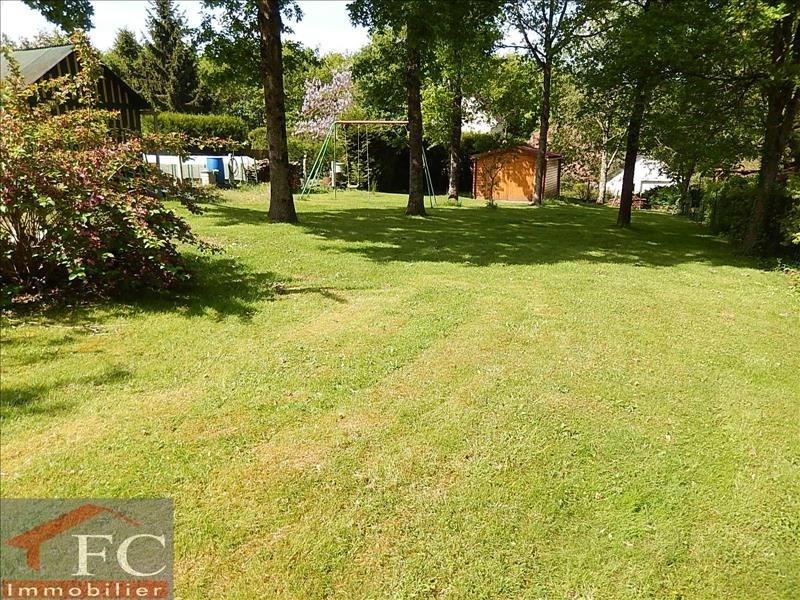 Sale house / villa Neuville 168000€ - Picture 5