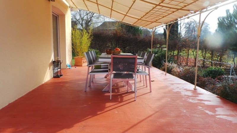 Vente maison / villa Verneuil sur vienne 365000€ - Photo 2