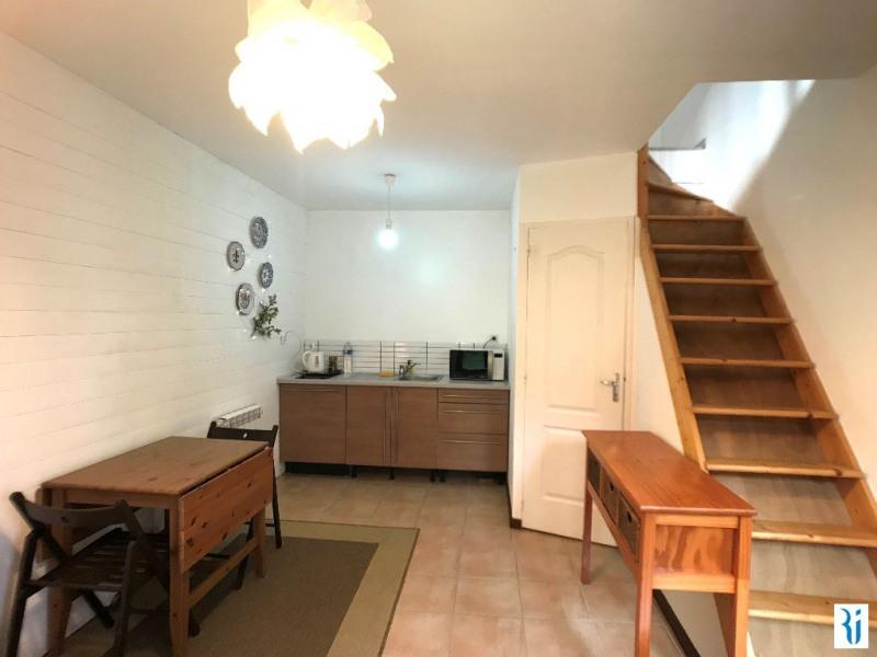Vente maison / villa Mont saint aignan 297000€ - Photo 2