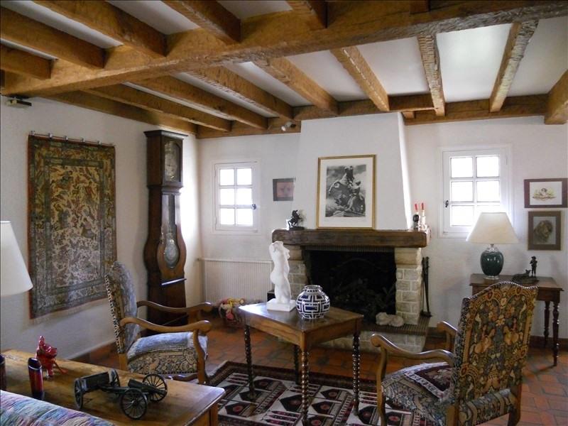 Vente maison / villa Marly-le-roi 832000€ - Photo 4