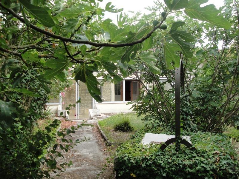 Vente maison / villa Antezant la chapelle 92000€ - Photo 1