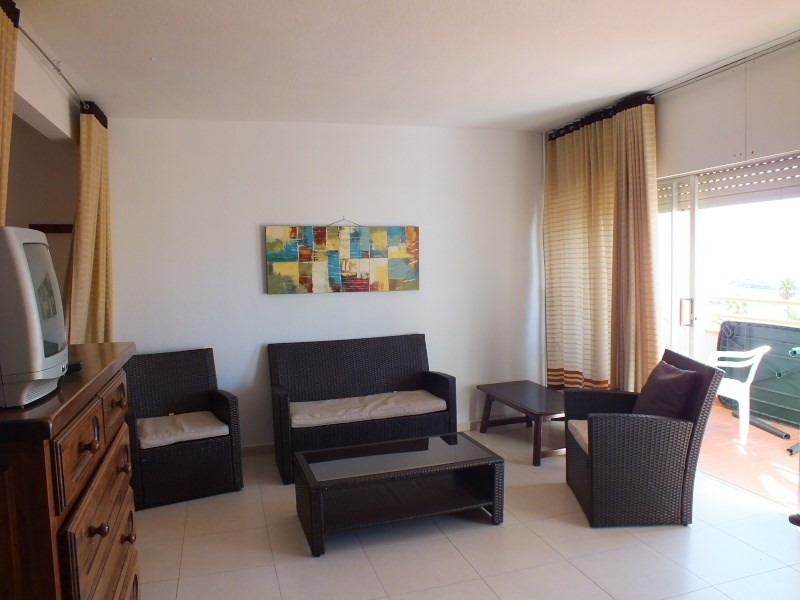 Location vacances appartement Roses santa-margarita 260€ - Photo 12