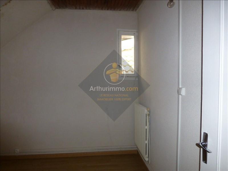 Sale apartment Sete 82000€ - Picture 5